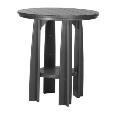 Balcony Table - Black