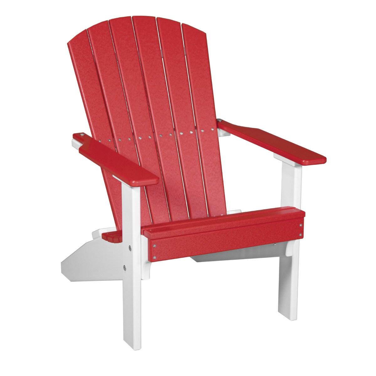 Lakeside Adirondack Chair Recycled Patio