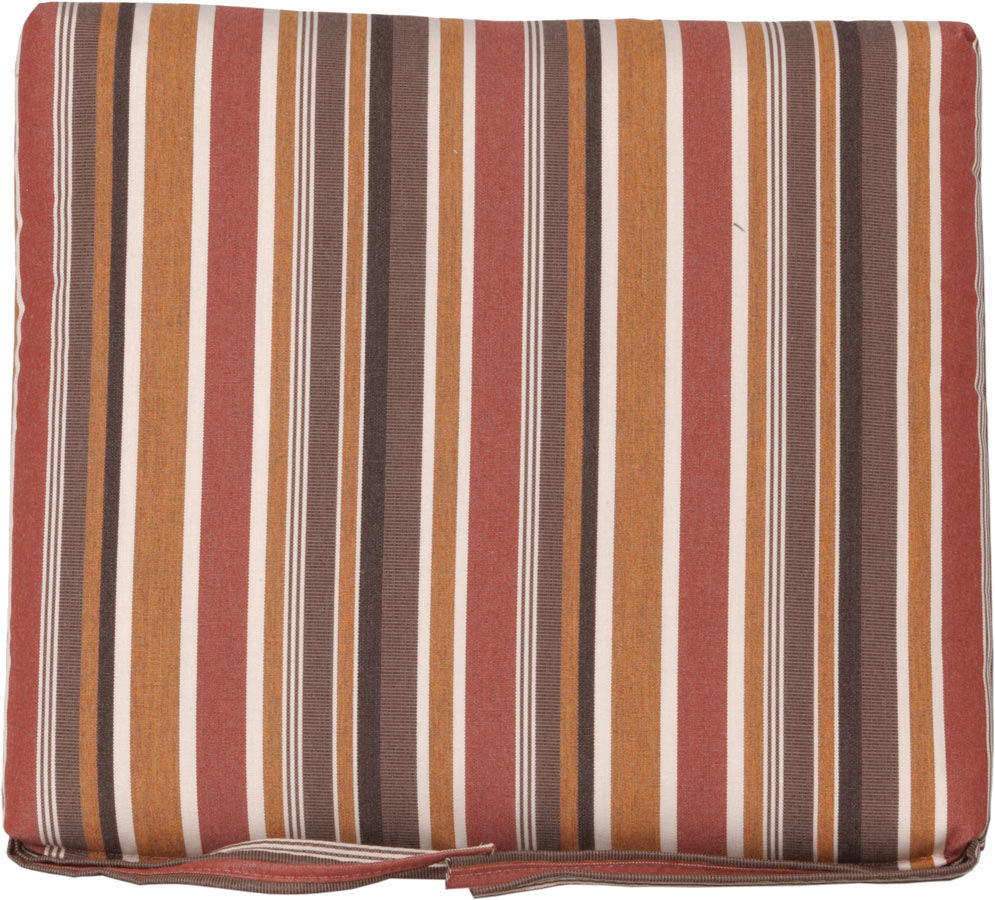 Dining Cushion - Brannon Redwood