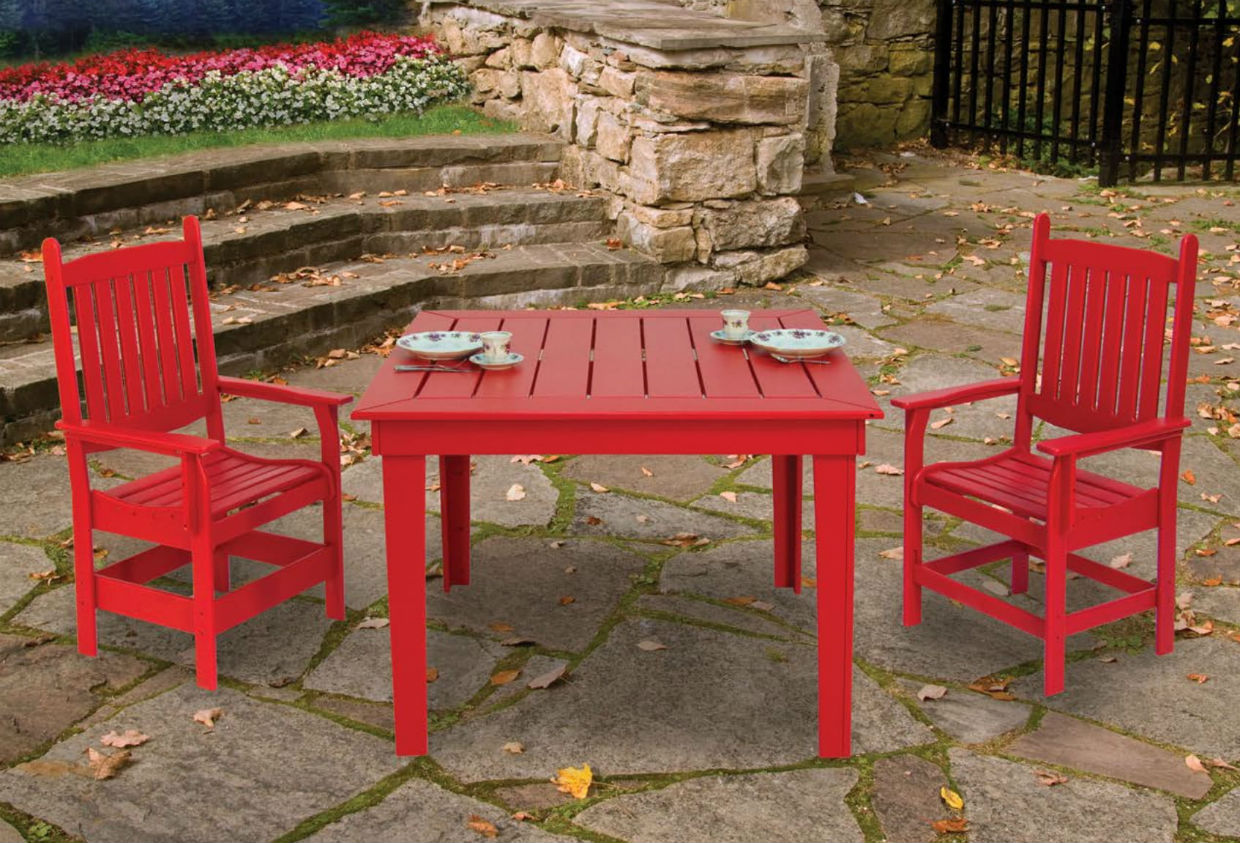 Harvest Springs Dining Set