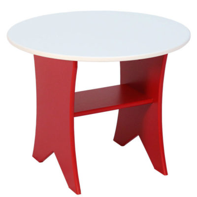 Highland Springs Side Table
