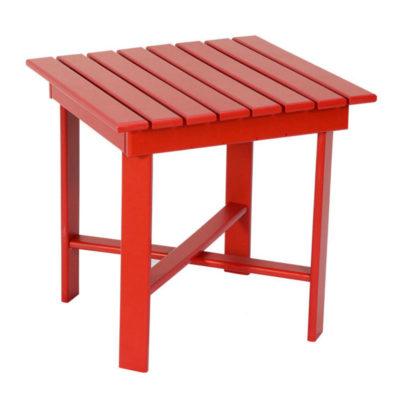 Highland Springs Square End Table