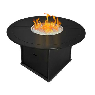 Patio Flame Table