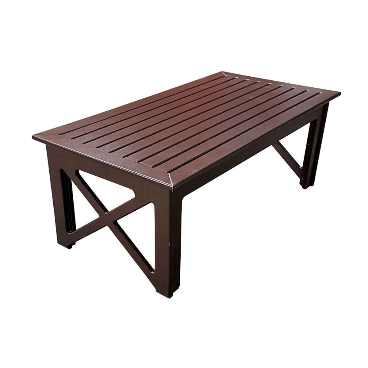 Coffee Table.Rectangular Coffee Table
