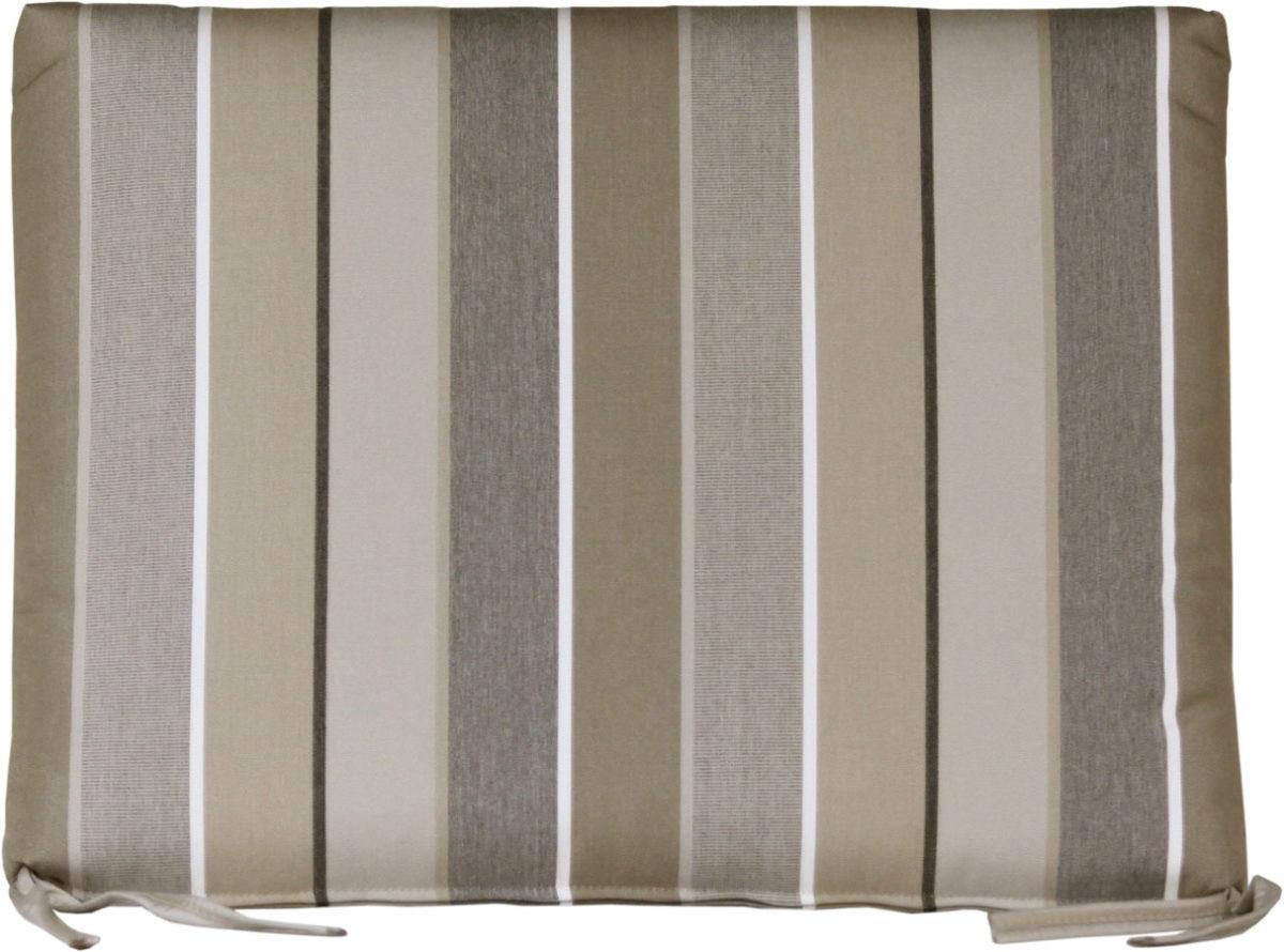 Single Cushion - Milano Charcoal