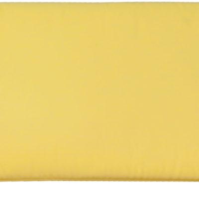 Triple Cushion - Buttercup