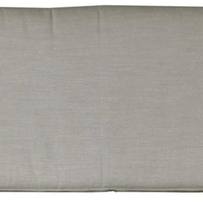 Large Cafe Bench Cushion - Spectrum Dove